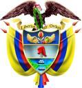 Kolumbien Wappen