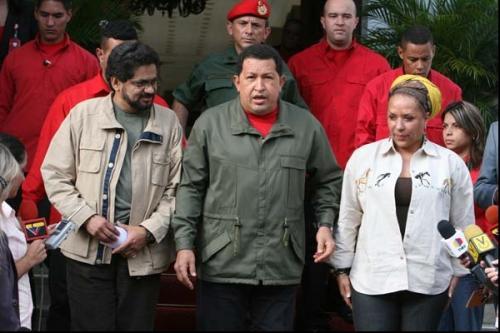 Marquez, Chaves & Cordoba