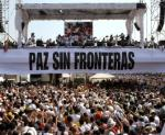Paz sin fronteras
